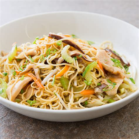 chicken chow mein cook s country
