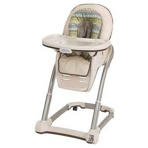 graco blossom 4 in 1 high chair all my children
