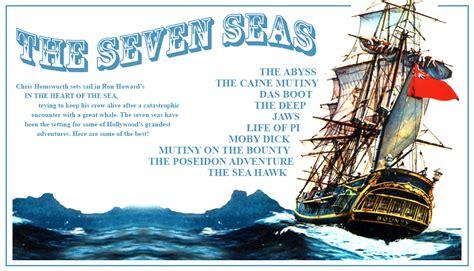 seven seas the 7 seas related keywords the 7 seas