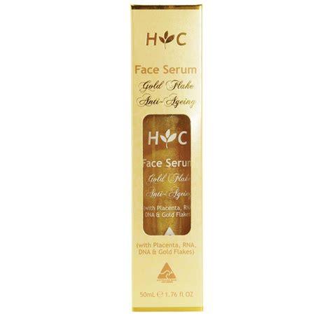 Serum Jelly Gold Ori Klinik healthy care anti ageing gold flake serum 50ml epharmacy