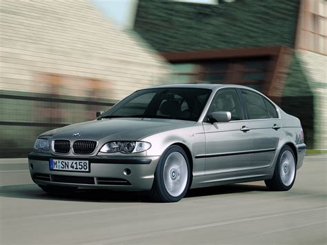 Bmw 318i E46 N42 Th 2004 Limited bmw 325xi sedan e46 wallpapers car wallpapers hd