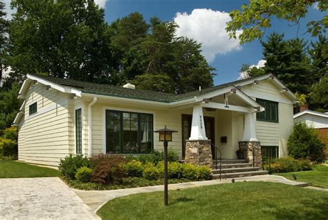 front porch designs for split level homes bethesda split level facelift traditional exterior