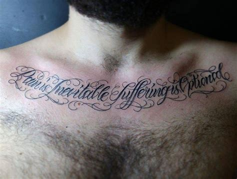 collar bone tattoos for guys pics for gt collar bone tattoos for guys