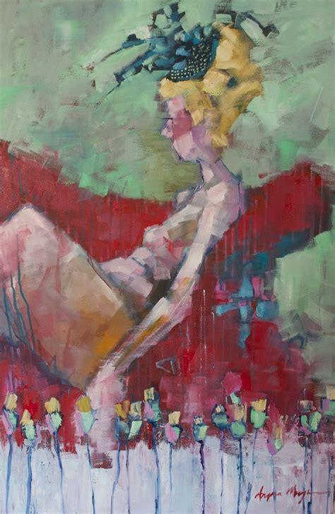 ken pattern artist canada 804 best images about artist angela morgan on pinterest