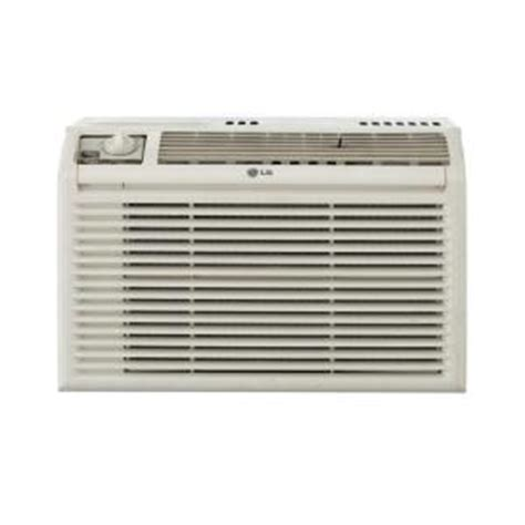 lg electronics 5 000 btu window air conditioner lw5012