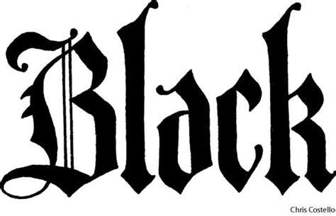 Black Letter Meaning Black Letter Dictionary Definition Black Letter Defined