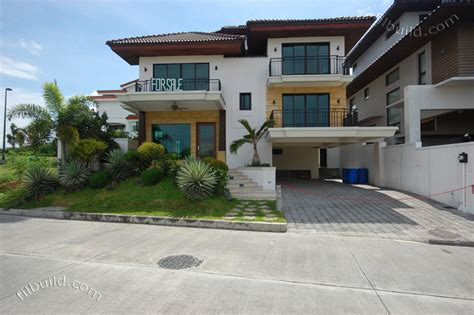 real estate property for sale manila philippines real estate muntinlupa city philippines 4 bedrooms ready