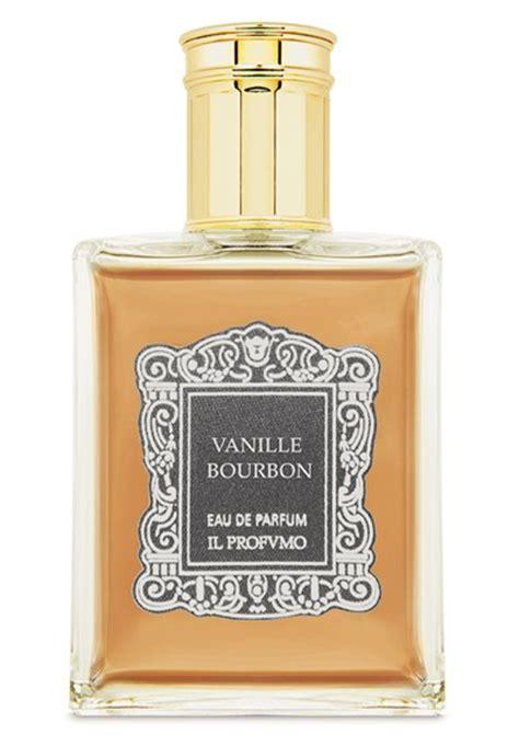 Parfum Vanilla vanille bourbon eau de parfum by il profumo luckyscent