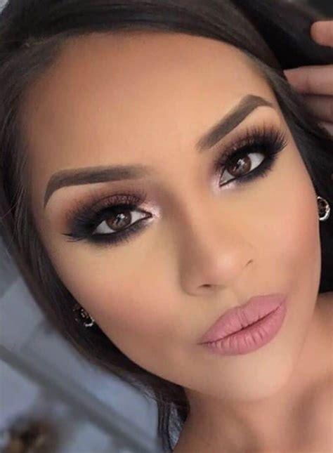 Eyeshadow Que Es wedding makeup for brown 15 best photos page 5 of