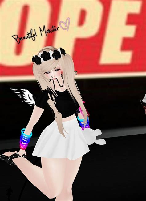 chat room with avatars on imvu you can customize 3d avatars and chat rooms using