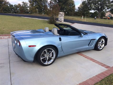 grand sport corvettes for sale fs for sale 2012 grand sport convertible corvetteforum