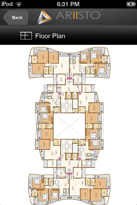 real estate floor plan app mobile app for real estate projects india