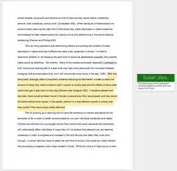 Exle Of Thesis Statement For Argumentative Essay by 2 Argumentative Essay Exles With A Fighting Chance Essay Writing