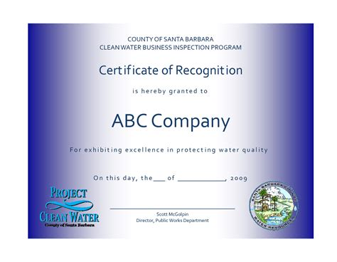 sample certificate of appreciation for guest speaker kays makehauk co