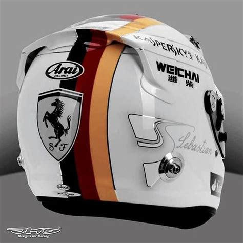 helm design 52 best images about sebastian vettel helmet design 2015