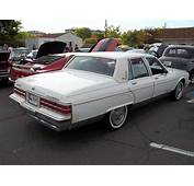 Pontiac Parisienne 1985 Review Amazing Pictures And