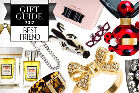presents to get your best friend for christmas fashion magazine