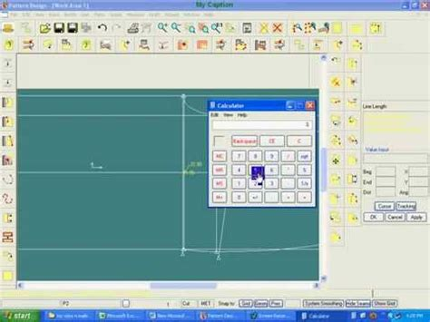 accumark pattern design software accumark pattern design software overview doovi