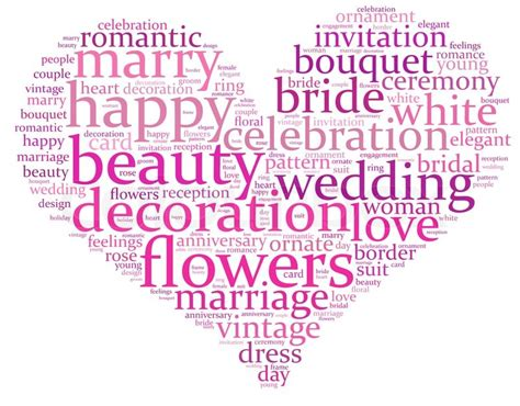 Wedding Text by Wedding Info Text Graphics Composed In Shape Concept