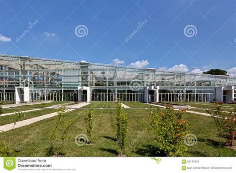 greenhouses advanced technology for protected horticulture books greenhouse ecosystem botanical garden padua italy stock