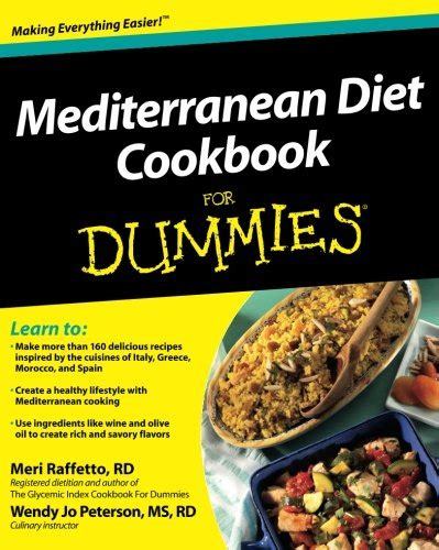 Pdf Complete Mediterranean Cookbook Vibrant Kitchen Tested by How To Follow The Mediterranean Diet For Health And