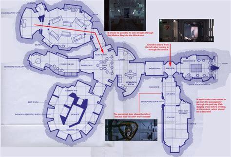spaceship floor plan generator o horror o horror a arte de 2001 uma odisseia no espa 231 o