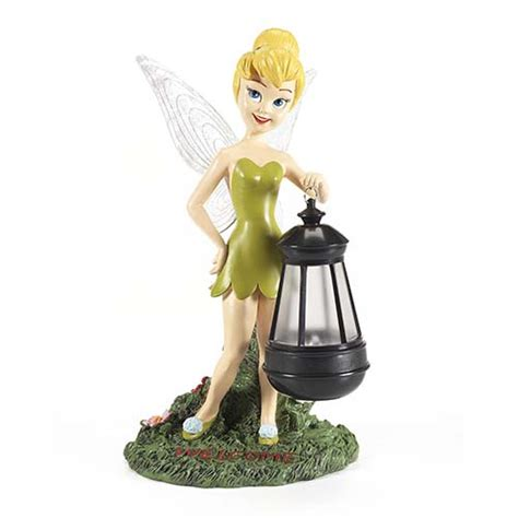Flower Garden Statues Your Wdw Store Disney Garden Statue Flower Garden Tinker Tinkerbell Statues Mcmurray