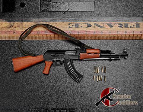 1 6 figure accessories figure accessories 1 6 figure arms 1 6 weapon ak 47