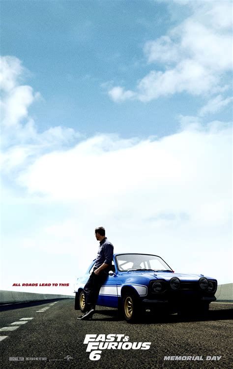 fast and furious 6 posters for fast furious 6 epic blue umbrella drew