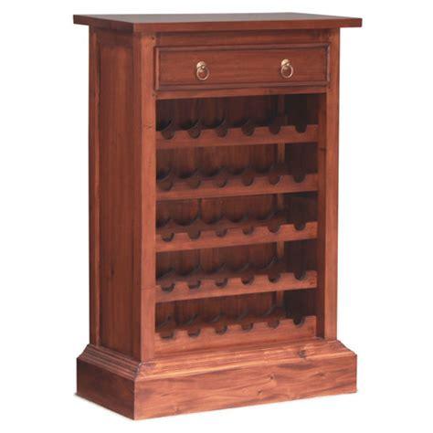 la verde 1 drawer wine rack reviews temple webster