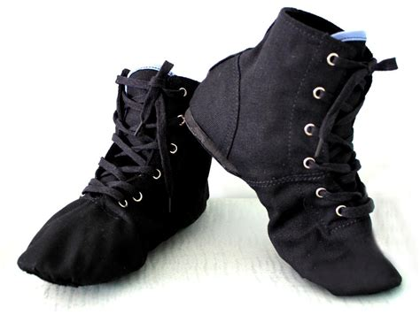 kid jazz shoes canvas jazz ballet shoes kid boy leather
