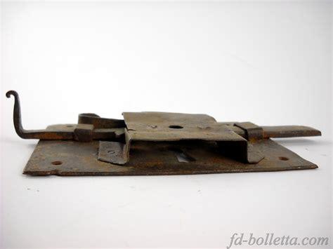 serrature per mobili in legno vecchia antica serratura in ferro vecchie serrature per