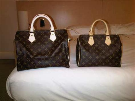 Lv Speedy Mono 25 Thn 2009 speedy 25 or 30 pros and cons purseforum