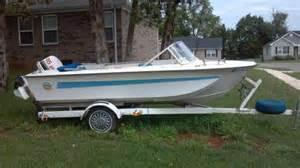 Chrysler Boats 1969 Chrysler Charger 183 Boat Bowling Green Ky