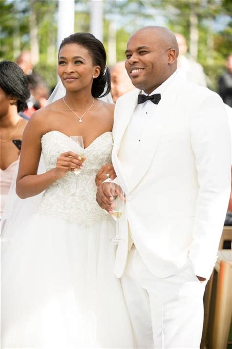 H Garden by Sandisiwe Amp Hlumelo Biko S Wedding In Stellenbosch At