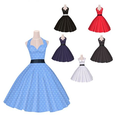 dress design video download old style dresses collection vector free download