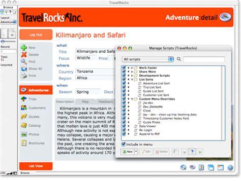filemaker layout menu set tokerud domain filemaker kingdom