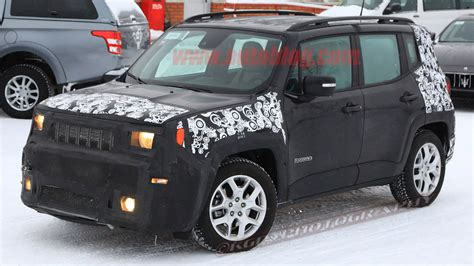 2020 Jeep Release Date by 2020 Jeep Renegade Trailhawk Release Date 2019 2020 Jeep
