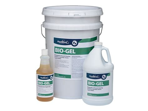 gel bio bio gel 174 pestwest usa