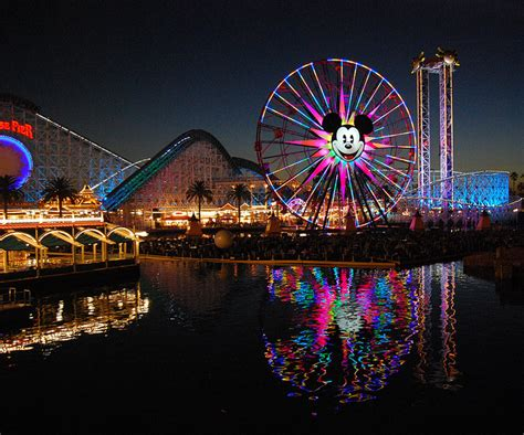 theme park california 5 of the best theme parks to visit in california