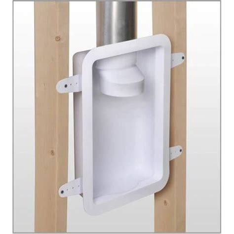 dundas jafine recessed dryer vent box drb4xzw the home depot