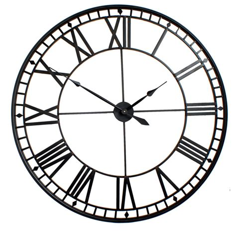 large wall clock very large wall clock for interior wall clocks