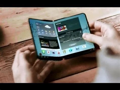 2014 samsung oled display phone and tab concept
