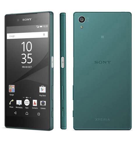 Sony Xperia Z5 Dual Sim sony xperia z5 e6633 dual sim green najlep紂ia cena 245