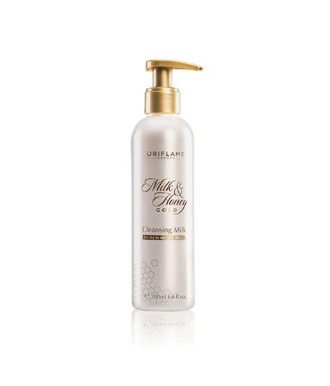 Milk And Honey Scrub Oriflame oriflame milk and honey gold cleansing milk buy oriflame