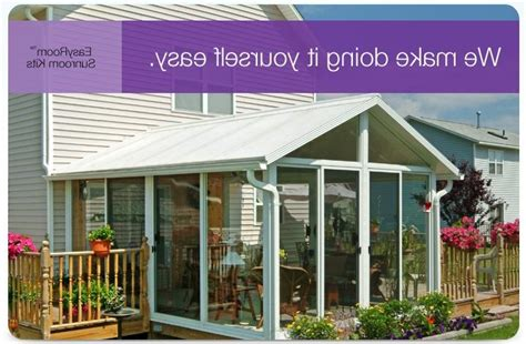eave glass roof sunrooms