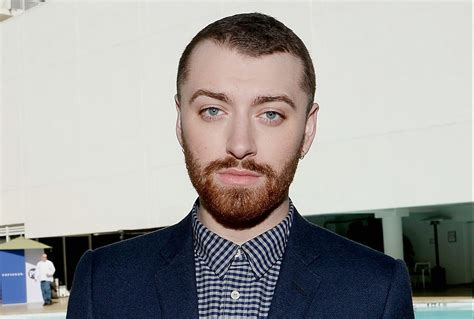 sam smith b here is what sam smith looks like now