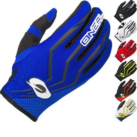 oneal motocross gloves oneal element 2018 motocross gloves arrivals
