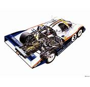Wallpapers Of Porsche 956 C Coupe 1983 2048x1536