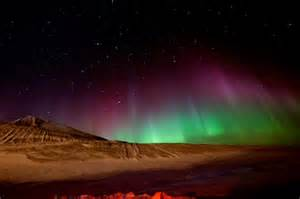 southern lights southern lights beauty from the bottom of the world